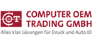 Logo COT Computer OEM Trading GmbH in Dieburg
